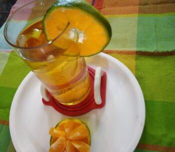 Orange Drinks - Plattershare - Recipes, Food Stories And Food Enthusiasts