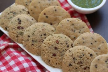 Soft And Spongy Whole Wheat Idli - Plattershare - Recipes, Food Stories And Food Enthusiasts