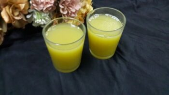 Ganne Ka Ras (Sugarcane Juice) - Plattershare - Recipes, Food Stories And Food Enthusiasts