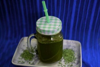 Roasted Fennel Seeds Drink - Plattershare - Recipes, Food Stories And Food Enthusiasts
