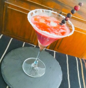Falsa Punch - Plattershare - Recipes, Food Stories And Food Enthusiasts