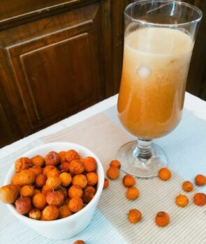 Jujube Thunder - Plattershare - Recipes, Food Stories And Food Enthusiasts