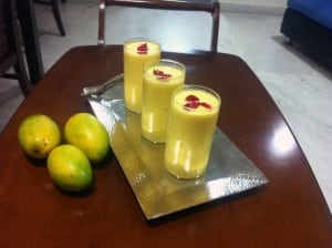 Mango Divine - Plattershare - Recipes, Food Stories And Food Enthusiasts
