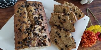 Soye Protein, Sattu, Oats Banana Loaf - Plattershare - Recipes, Food Stories And Food Enthusiasts