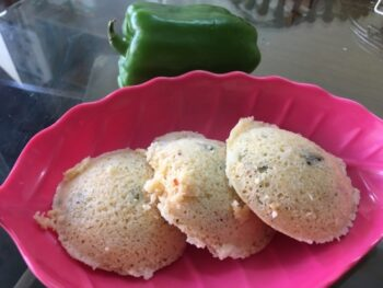 Schezwan Idli - Plattershare - Recipes, Food Stories And Food Enthusiasts