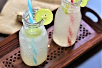 Homemade Ginger Ale Recipe - Plattershare - Recipes, Food Stories And Food Enthusiasts