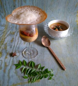 Kerala Paal Appam - Plattershare - Recipes, Food Stories And Food Enthusiasts