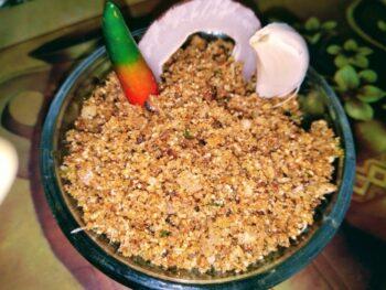 Badi Chura - Plattershare - Recipes, Food Stories And Food Enthusiasts