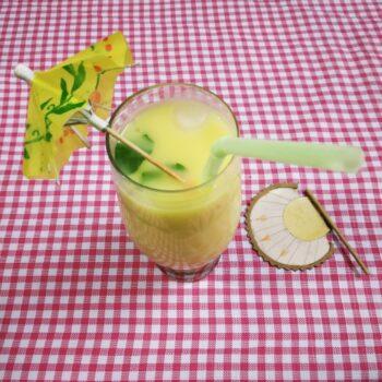 Wood Apple Drinks(Baeler Sarbat) - Plattershare - Recipes, Food Stories And Food Enthusiasts