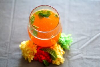 Panakam / Panagam - Plattershare - Recipes, Food Stories And Food Enthusiasts