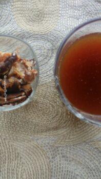 Ambalvanu (Tamarind Cooler) - Plattershare - Recipes, Food Stories And Food Enthusiasts