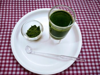 Wheat Grass Drink - Plattershare - Recipes, Food Stories And Food Enthusiasts