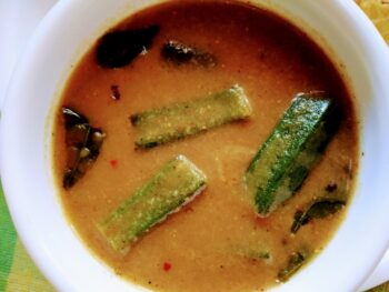 Black Pepper Rasam - Plattershare - Recipes, Food Stories And Food Enthusiasts