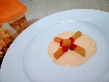 Mango Yogurt - Plattershare - Recipes, Food Stories And Food Enthusiasts