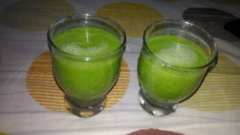 Lime Cucumber Mint Water - Plattershare - Recipes, Food Stories And Food Enthusiasts