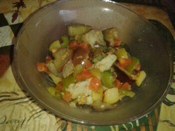 Mix Veggie Salad - Plattershare - Recipes, Food Stories And Food Enthusiasts