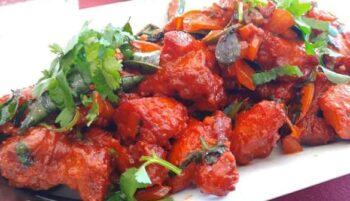 Chicken 65 ( Hyderabadi ) - Plattershare - Recipes, Food Stories And Food Enthusiasts