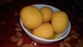 Raj Bhog - Plattershare - Recipes, Food Stories And Food Enthusiasts