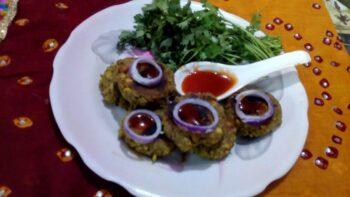 Kathal Kabab / Jackfruit Kabab - Plattershare - Recipes, Food Stories And Food Enthusiasts