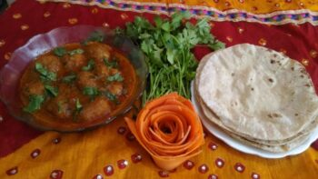 Mughlai Dum Aloo - Plattershare - Recipes, Food Stories And Food Enthusiasts