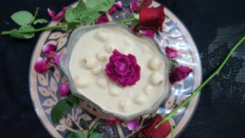 Pal Kozukattai - Plattershare - Recipes, Food Stories And Food Enthusiasts