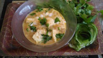 Shahi Paneer - Plattershare - Recipes, Food Stories And Food Enthusiasts