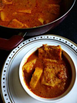 Patawdi Rassa Bhaji - Plattershare - Recipes, Food Stories And Food Enthusiasts