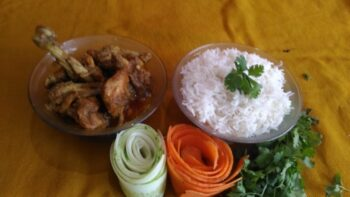 Shahi Chicken - Plattershare - Recipes, Food Stories And Food Enthusiasts