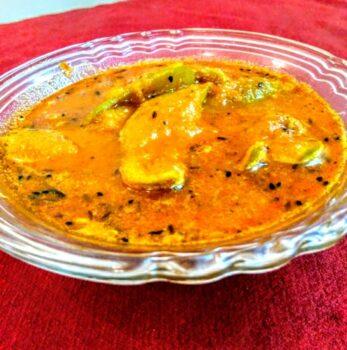 Aam Ki Khatti Mitthi Launji - Plattershare - Recipes, Food Stories And Food Enthusiasts