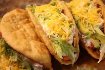 Bean Chalupa - Plattershare - Recipes, Food Stories And Food Enthusiasts