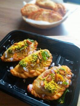 Jamnagari Ghughara - Plattershare - Recipes, Food Stories And Food Enthusiasts
