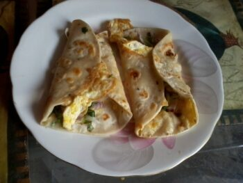 Egg Rolls - Plattershare - Recipes, Food Stories And Food Enthusiasts