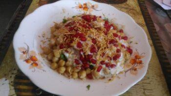 Ragda Patties - Plattershare - Recipes, Food Stories And Food Enthusiasts