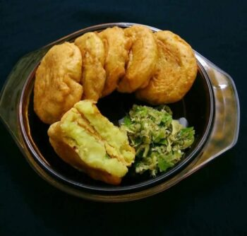 Aloo Chop - Plattershare - Recipes, Food Stories And Food Enthusiasts