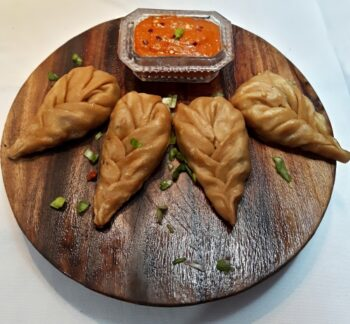 Wheat Momos - Plattershare - Recipes, Food Stories And Food Enthusiasts