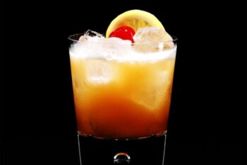 Whiskey Sour Recipe - Plattershare - Recipes, Food Stories And Food Enthusiasts
