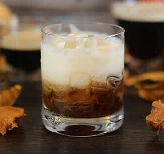 Whisky Caffeine Kick - Plattershare - Recipes, Food Stories And Food Enthusiasts