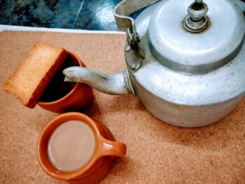 Village Tea - Plattershare - Recipes, Food Stories And Food Enthusiasts