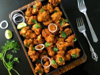 Gobi Kurkuri - Plattershare - Recipes, Food Stories And Food Enthusiasts