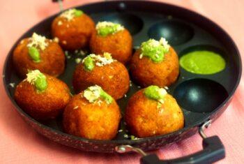 Indori Patties - Plattershare - Recipes, Food Stories And Food Enthusiasts