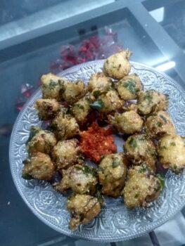 Punugulu - Plattershare - Recipes, Food Stories And Food Enthusiasts
