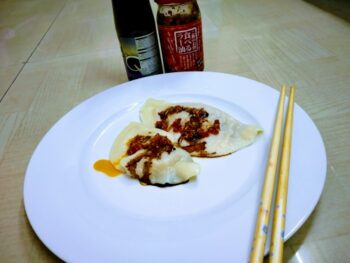 Chicken Dumplings - Plattershare - Recipes, Food Stories And Food Enthusiasts