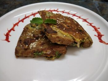 Masala Bread - Plattershare - Recipes, Food Stories And Food Enthusiasts