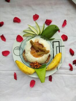 Mango Daal - Plattershare - Recipes, Food Stories And Food Enthusiasts