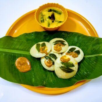 Masala Idli - Plattershare - Recipes, Food Stories And Food Enthusiasts
