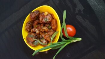 Idly Manchurian - Plattershare - Recipes, Food Stories And Food Enthusiasts