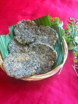Ulundu Adai - Plattershare - Recipes, Food Stories And Food Enthusiasts