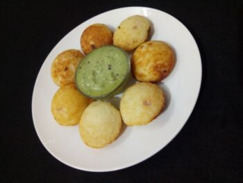 Rawa Appam - Plattershare - Recipes, Food Stories And Food Enthusiasts