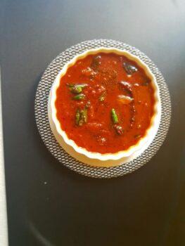 Tomato Gojju (Karnataka Special) - Plattershare - Recipes, Food Stories And Food Enthusiasts