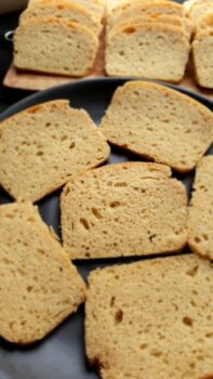 Wheat Flour And Sooji Bread By Autolyzing Method - Plattershare - Recipes, Food Stories And Food Enthusiasts